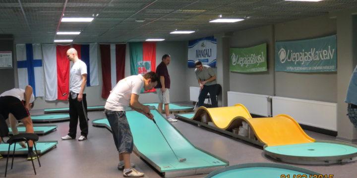 Sākusies pieteikšanās Liepāja Open 2017